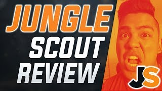 Jungle Scout Review & Tutorial: WATCH THIS BEFORE GETTING THE SOFTWARE!