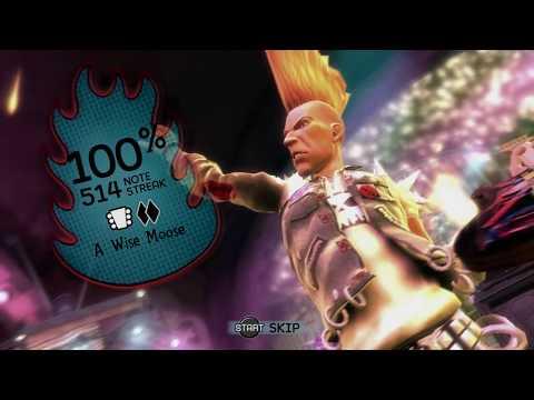 Guitar Hero 5 Song 2 Expert Guitar 100% FC (230652)