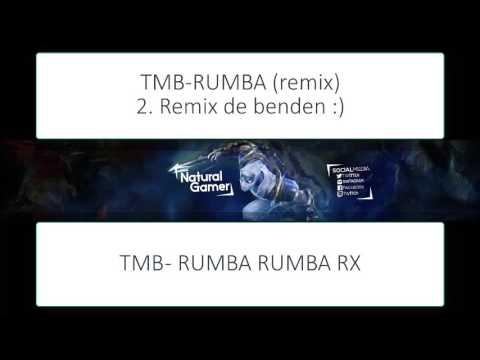 TMB - RUMBA RUMBA RX