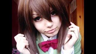 Ayuzawa Misaki Makeup Tutorial from Kaichou wa Maid-sama! (Para Kim)