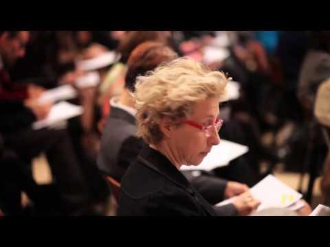 World Economic Forum: Closing the Gender Gap