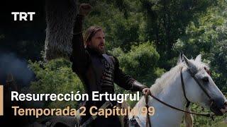 Resurrección Ertugrul Temporada 2 Capítulo 99