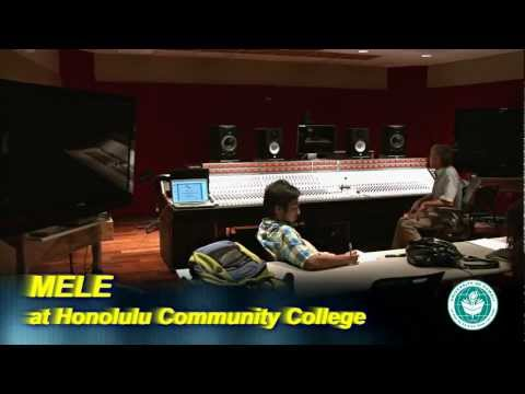 MELE at Honolulu Community College