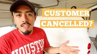 Customer Cancelled On You? Here