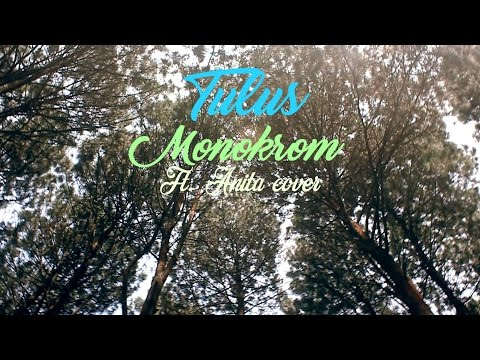 W.N.D Project - Monokrom ft Anita Christina (Tulus Cover)