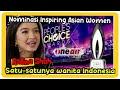 Masuk Nominasi di People's Choice Awards, Raline Shah Satu-satunya Wanita Indonesia