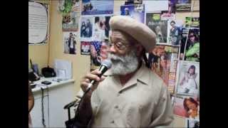 Phillip Fraser - African Liberation