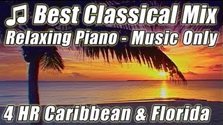 CLASSICAL MUSIC for Studying PIANO Instrumental Songs Classic Background Instrumentals Study Reading
