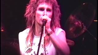 John Waite Bad English When I See You Smile Live In Florida 1990
