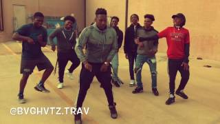 Mike WiLL Made-It - Gucci On My ft. 21 Savage, YG, Migos(official dance video)