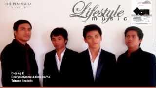 Dios ng kalangitan - Lifestyle Music