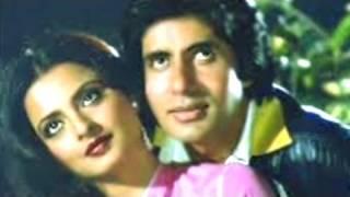 Do Anjaane - Amitabh, Rekha - Movie in 15 minutes