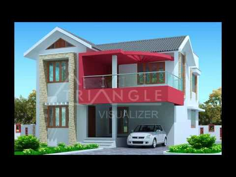 Modern House Design In Jamaica Youtube