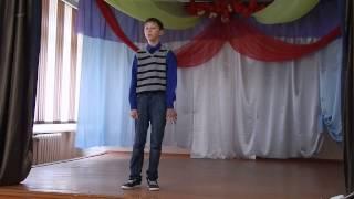 Внеклассные мероприятия, посвященные году литературы (Часть 3)