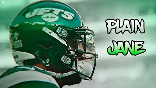 "Jamal Adams - ""Plain Jane"" ᴴᴰ (New York Jets Highlights)"