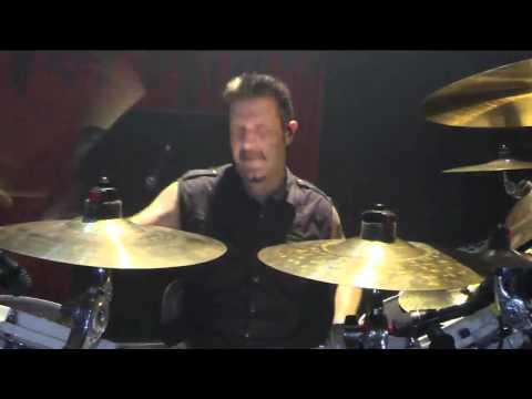 PANTERA - I'm Broken (Live at METAL MASTERS 2014)