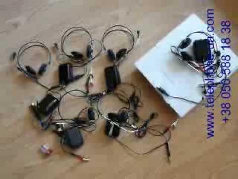 гарнитура для прозвонки кабеля своими руками