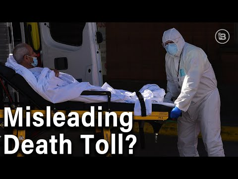 Are The Death Toll Numbers Misleading Us? | Pat Gray Unleashed