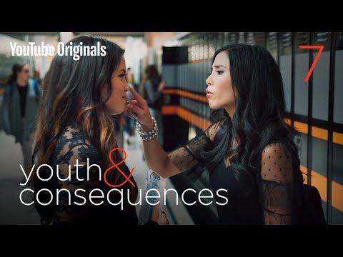 Youth & Consequences (Ep 7) - Crotch Riot