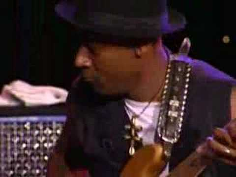 Marcus Miller - So What