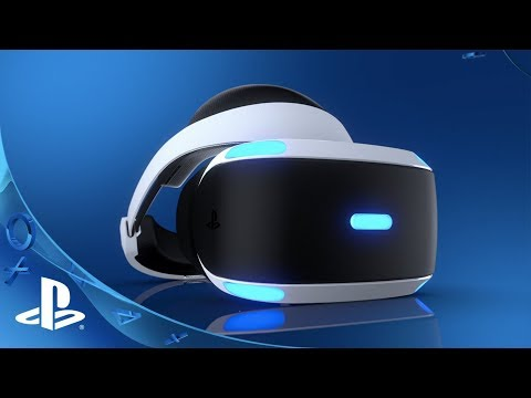 PlayStation VR is getting a NEW Revision... But Not Everyone is Happy about It