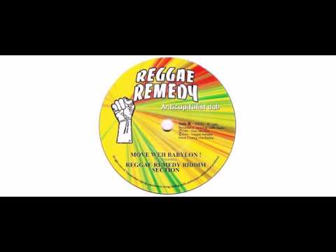 "Reggae Remedy Riddim Section - To Educate The Nation - 7"" - Reggae Remedy"