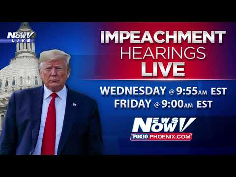 News Now Stream 11/12/19 (FNN)