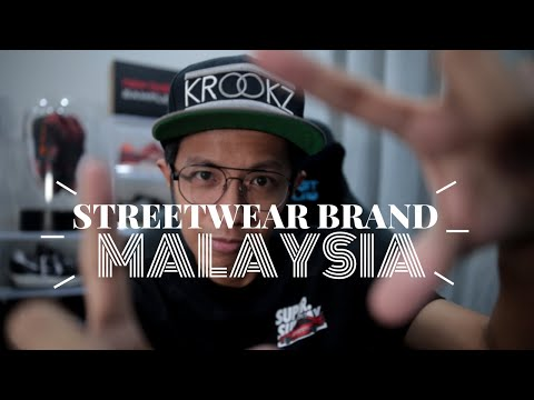 STREETWEAR BRANDS FROM MALAYSIA THAT DESERVE YOUR ATTENTION!   LOKALAH