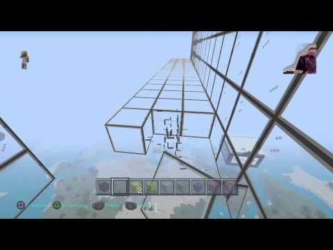 MineCraft Competition Server $50 Psn For 1st (PS4) Live Stream Road To 500 Subs