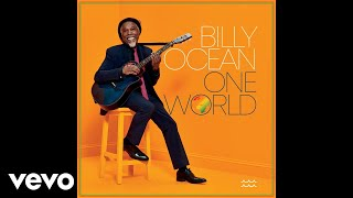 Billy Ocean - Nothing Will Stand in Our Way Video