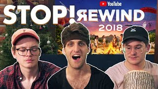 YouTube REWIND needs to be stopped.