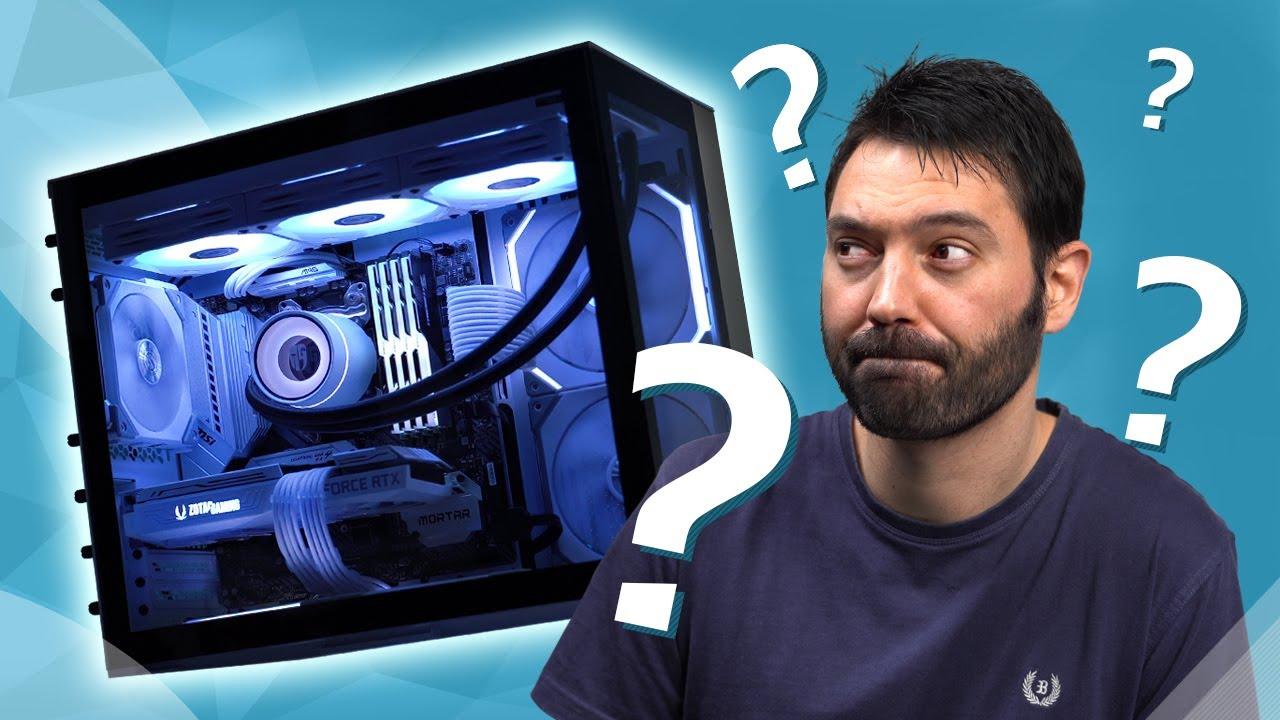 FARSI UN PC GAMING OGGI: FOLLIA o NO?
