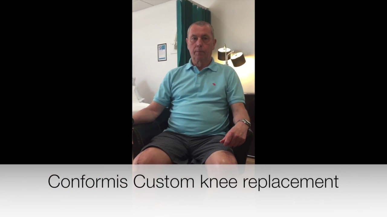 2eb51ffd3ae James Lewis custom knee replacement total partial knee replacement