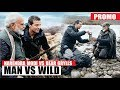 PM Narendra Modi to feature in Discovery's 'Man Vs Wild' episode with Bear Grylls | Man Vs Wild