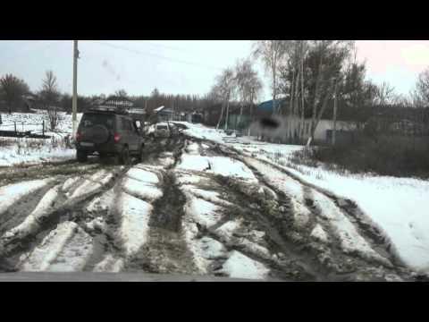 с. Россошки, ул. Советская, 21 век