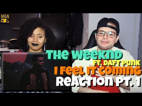 The Weeknd - I Feel It Coming (Ft. Daft...