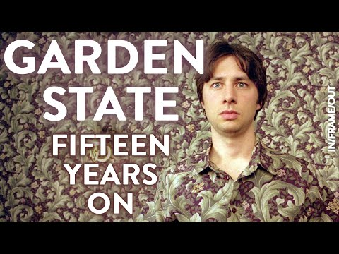 GARDEN STATE - Fifteen Years On
