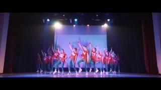 Dancehall - Кленова Анастасия (г.Уссурийск)
