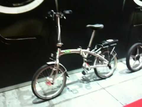 Bicicletta Pieghevole Beixo.Bicicaffe Beixo Bicicletta Elettrica Pieghevole Cardanica