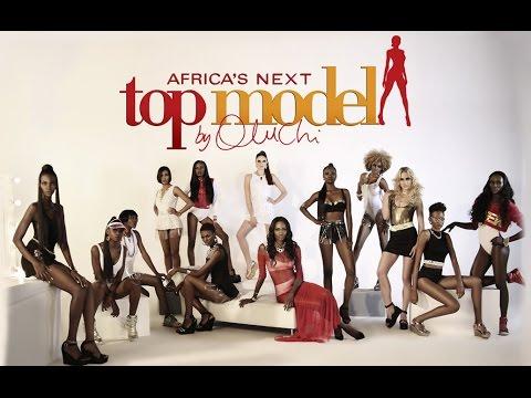 AFRICA'S NEXT TOP MODEL - EPISODE 10 - SEASON FINALE