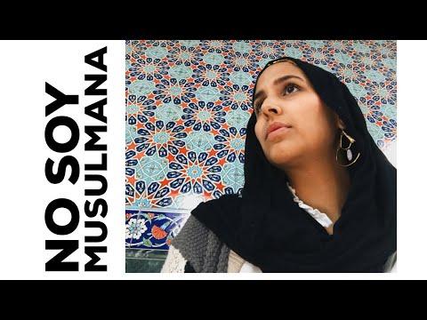 ¿Puedo Entrar A Una Mezquita Sin Ser Musulman? | Ramadan, Mi Experiencia [Ep. 2] | Astrea