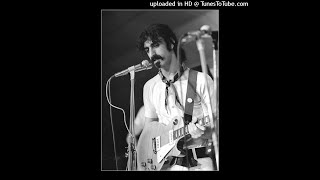 Frank Zappa/Mothers of Invention - My Guitar, Thee Image Club, Miami Beach, FL, February 8, 1969