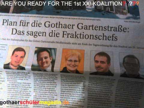 Neue Zürcher Zeitung Review - made in Thuringia