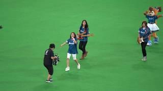 2018/08/25 北海道日本ハムファイターズ VS. 東北楽天ゴールデンイーグルス 札幌ドーム.