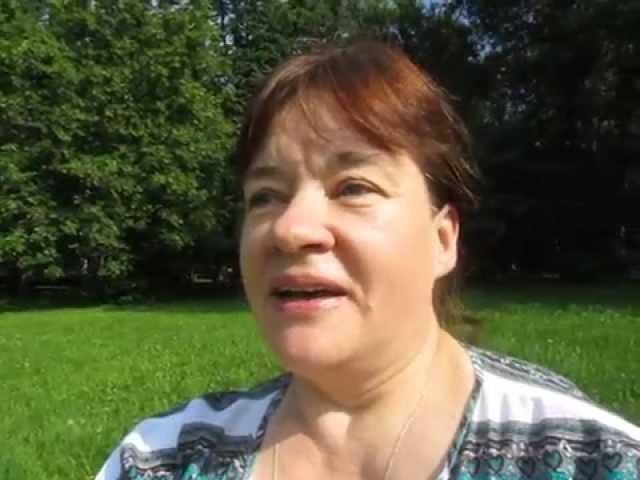 Отзыв Ольги Богдановой о мастер-классе
