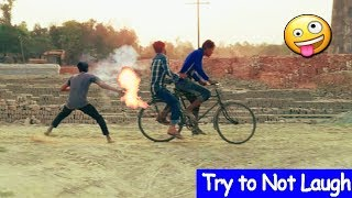 Must Watch New Funny | Comedy Videos 2019 - Episode 19 | Funny Vines #muNTV