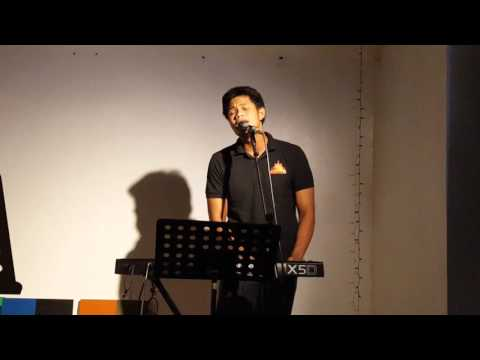 May Expiry ang Forever by Jerome Cleofas live at Triplewell
