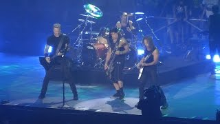 Metallica - THE FRAYED ENDS OF SANITY (St.Petersburg, Russia, 25.08.15) FULL HD