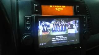 Sistema de Sonido Treo Engineering en mi Cadillac - Grupo Zaaz y Los 7 Days