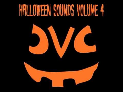 Halloween Sounds Volume 4 [FULL ALBUM]